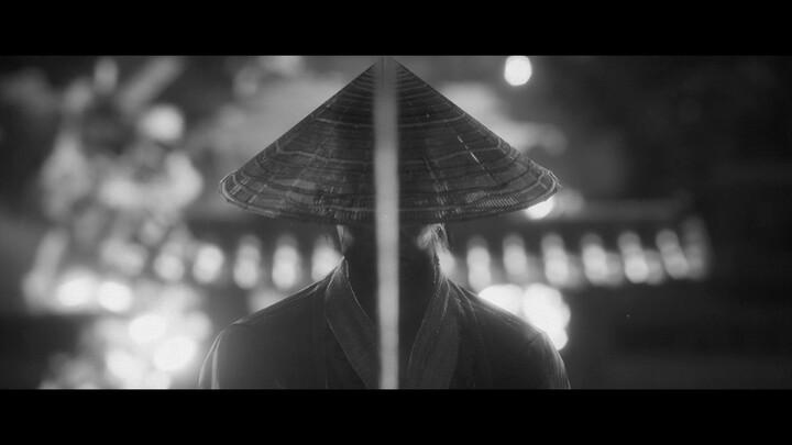 E3 2021 - Trek to Yomi se révèle