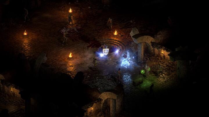 Diablo II: Resurrected sortira le 23 septembre 2021