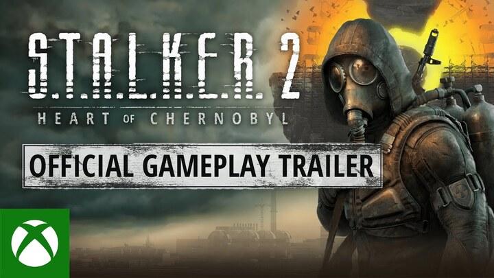 E3 2021 - Xbox&Bethesda Showcase - S.T.A.L.K.E.R. 2: Heart of Chernobyl dévoile son gameplay