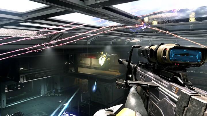 E3 2021 - Xbox&Bethesda Showcase -  Le multi-joueur d'Halo Infinite se dévoile en vidéo et confirme son modèle économique