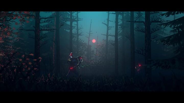 E3 2021 - Xbox&Bethesda Showcase - Replaced présente son gameplay