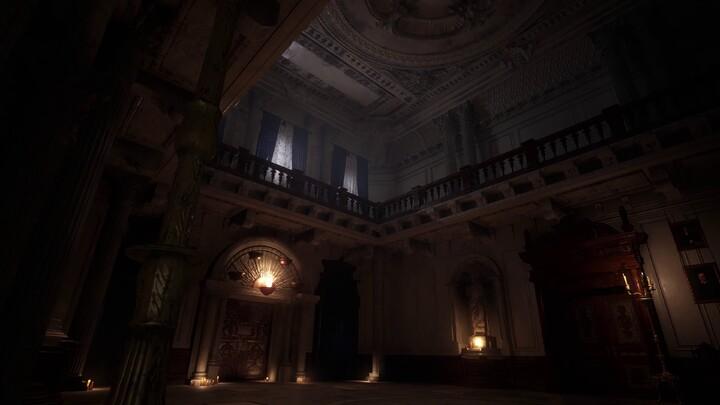 Resident Evil Village dévoile sa troisième bande-annonce, sa date de sortie et une démo sur PS5