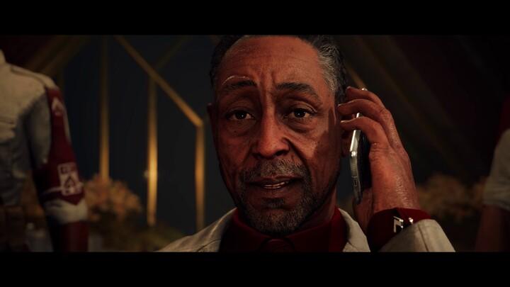 E3 2021 - Xbox&Bethesda Showcase - Far Cry 6 rend aussi visite à Microsoft
