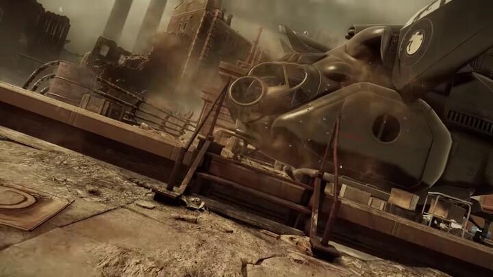 E3 2021 - Xbox&Bethesda Showcase - En 2022, Fallout 76 sort d'Appalache