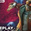 E3 2021 - Square Enix Presents - Marvel's Guardians of the Galaxy - Gameplay