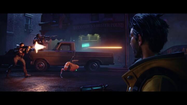 E3 2021 - Xbox&Bethesda Showcase - Arkane dévoile Redfall, un FPS coopératif vampirique