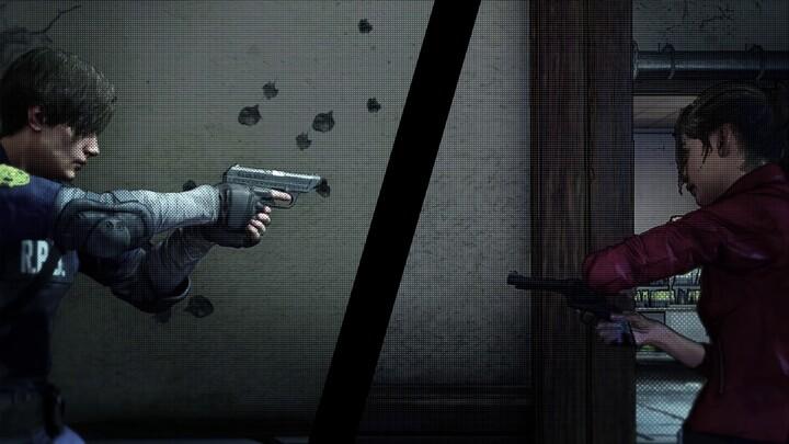 Capcom annonce Re:Verse, un jeu multijoueur dans l'univers de Resident Evil