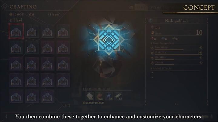 E3 2021 - Square Enix Presents - Interview des développeurs (version longue)