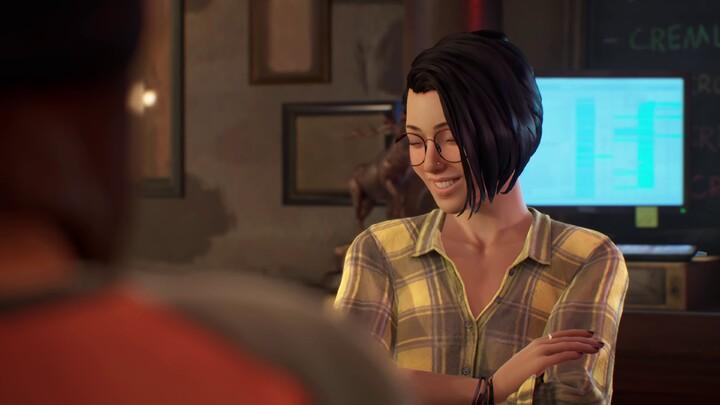 E3 2021 - Square Enix Presents - Life is Strange : True Colors