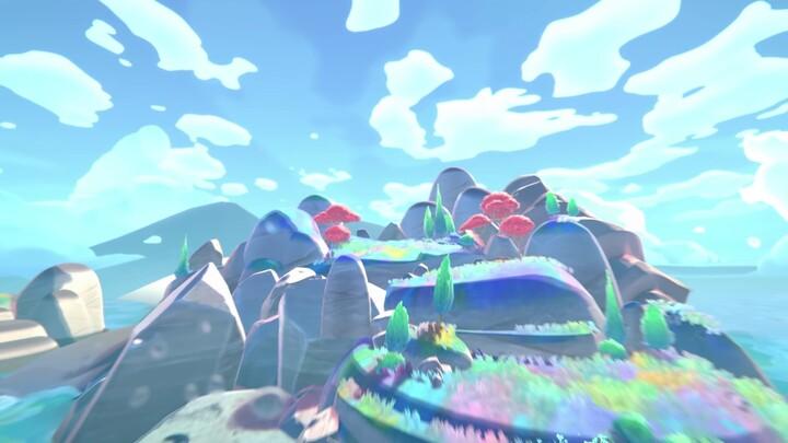 E3 2021 - Xbox&Bethesda Showcase - Bande annonce de Slime Rancher 2