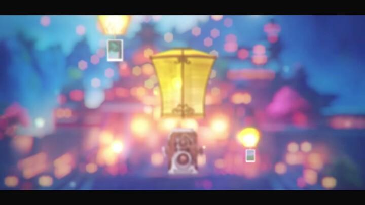 Bande-annonce de la mise à jour 1.3 « Lumières à l'horizon » de Genshin Impact