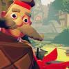 E3 2021 - Pc Gaming Show - Rawmen, un jeu de combat multijoueurs en TPS