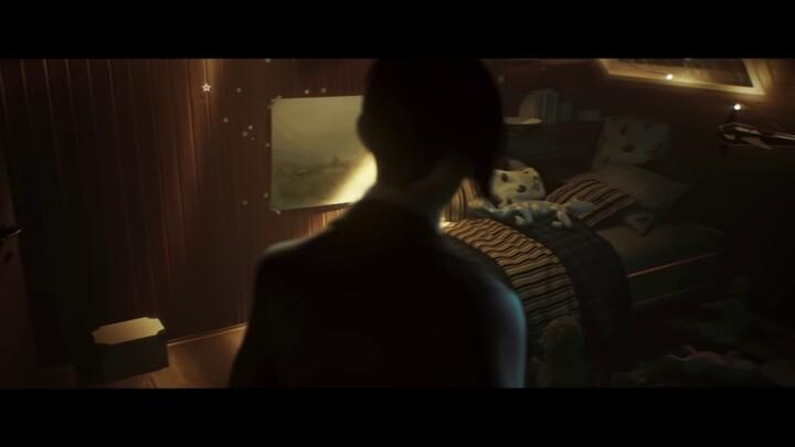 E3 2021 - PC Gaming Show - Vampire: The Masquerade Swansong