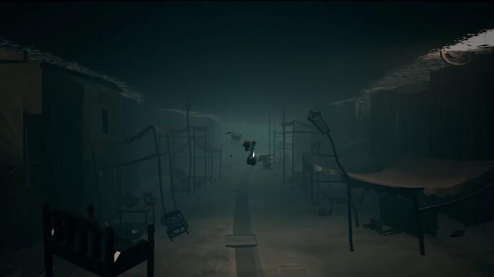 E3 2021 - PC Gaming Show - FAR: Changing Tides est annoncé