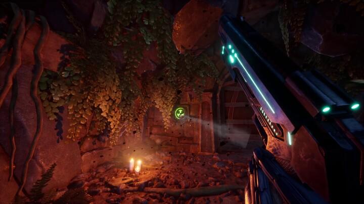 E3 2021 - Future Games Show - Premier aperçu de Warcry: Challenges