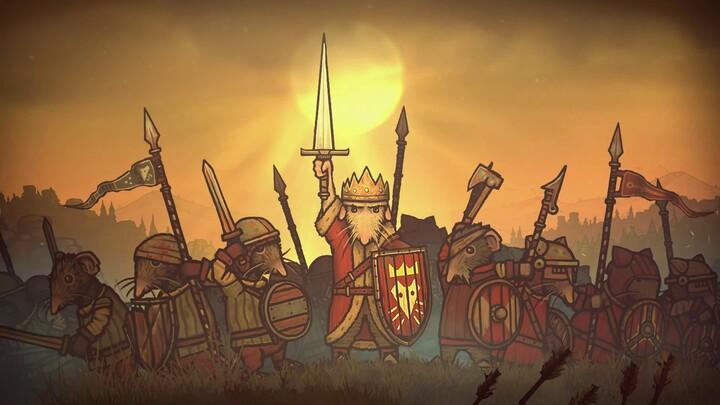E3 2021 - Future Games Show - Tails of Iron nous présente son histoire