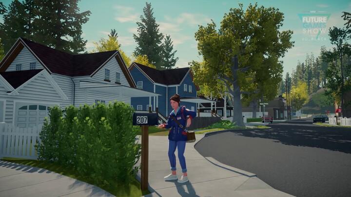 E3 2021 - Future Games Show - Lake présente une tranche de vie dans les années 80
