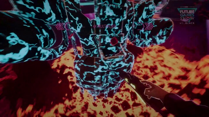 E3 2021 - Future Games Show - Severed Steel dévoile son gameplay