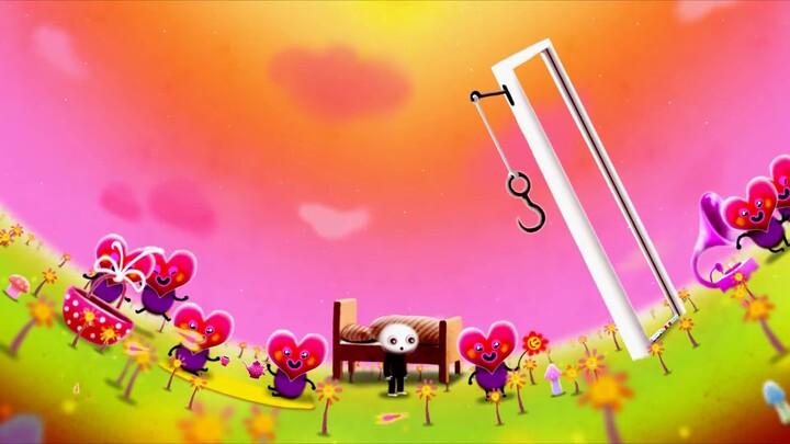 E3 2021 - Future Games Show - Amanita Design remontre Happy Game