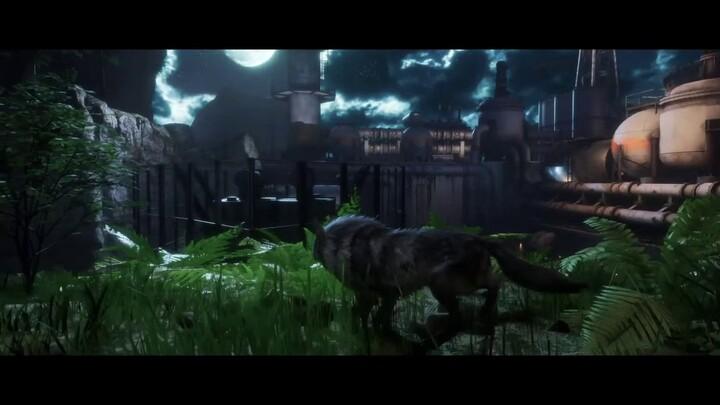 Aperçu des différentes formes jouables de Werewolf : The Apocalypse – Earthblood