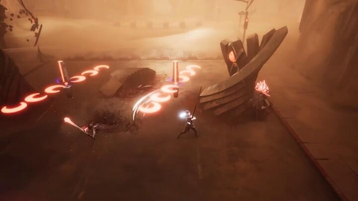 E3 2021 - Conference FREEDOM - Dreamscaper annonce sa date de sortie