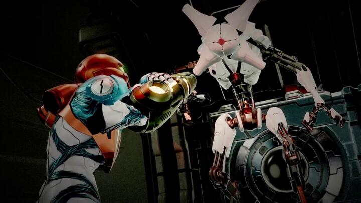 E3 2021 - Nintendo Direct - Metroid Dread s'annonce en vidéo
