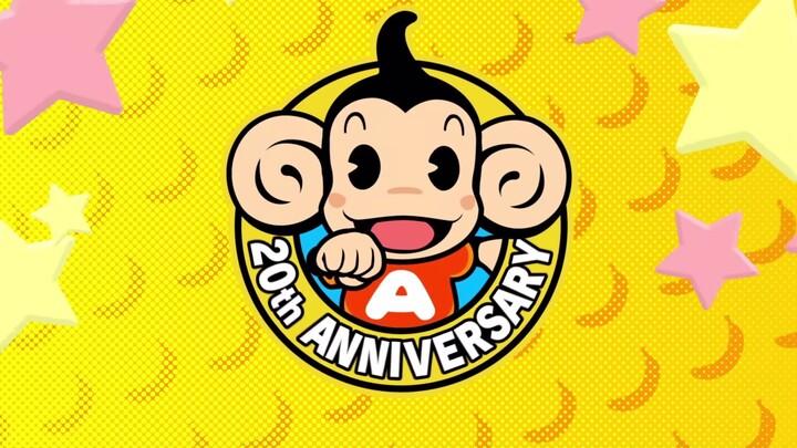 E3 2021 - Nintendo Direct - Super Monkey Ball Banana Blitz HD fête les 10 ans de la licence