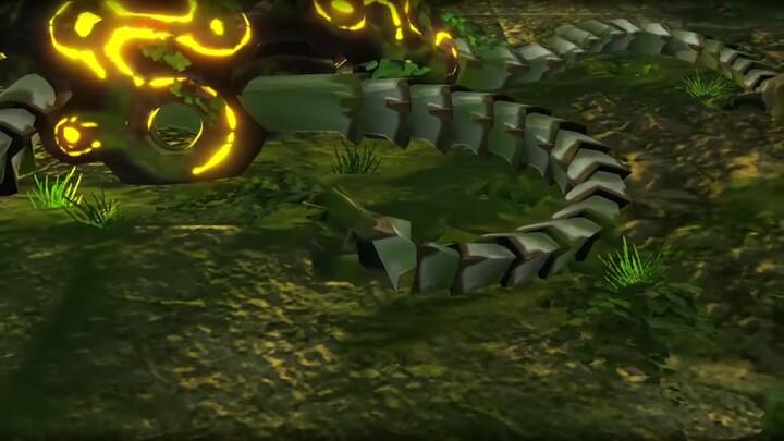 E3 2021 - Nintendo Direct - le premier DLC d'Hyrule Warriors disponible très bientôt