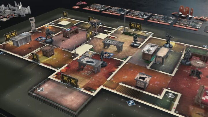 6: Siege The Board Game - Trailer officiel