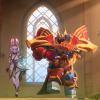 Champions de Paladins : aperçu de Rei, l'étudiante de la maison Aico