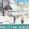 Bande-annonce de bêta ouverte de NEO 2045