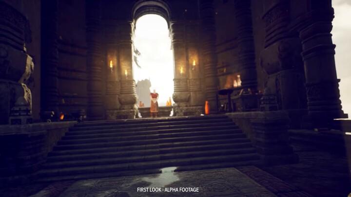 Présentation du gameplay de The Last Oricru