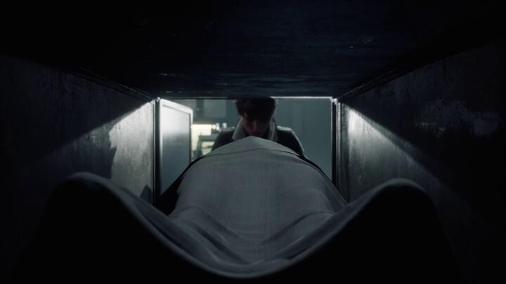 Bande-annonce de lancement du jeu horrifique The Medium