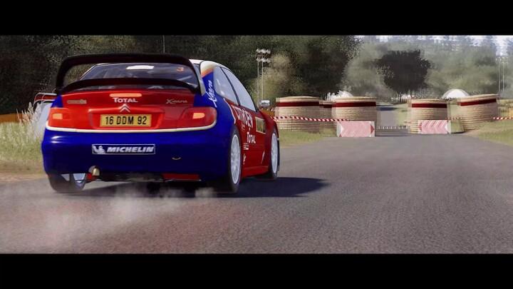 Nacon Connect 2021 - Sébastien Loeb est l'ambassadeur de WRC 10