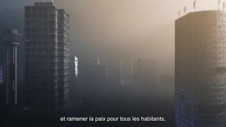 Nacon Connect 2021 - Nacon dévoile RoboCop: Rogue City