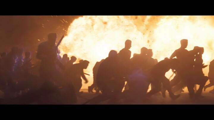 Bande-annonce japonaise du film Dune (Denis Villeneuve)