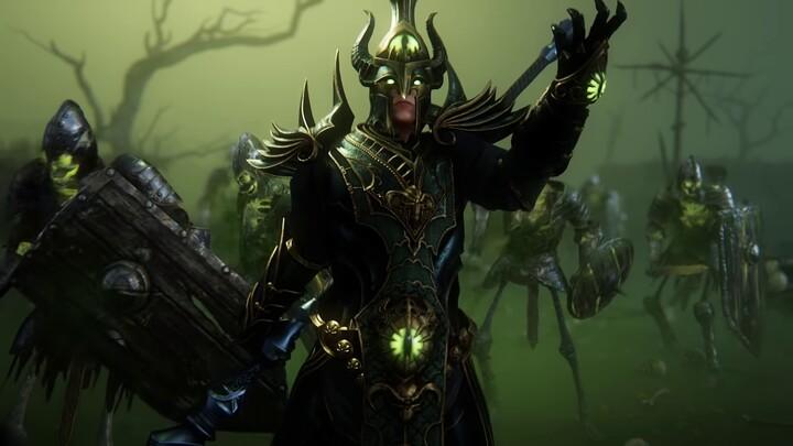Bande annonce de la mise à jour Arise de Wolcen: Lords of Mayhem