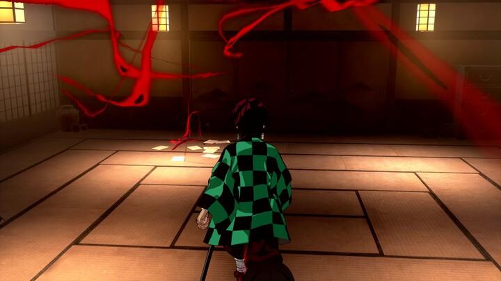 State of Play - Demon Slayer - The Hinokami Chronicles se montre