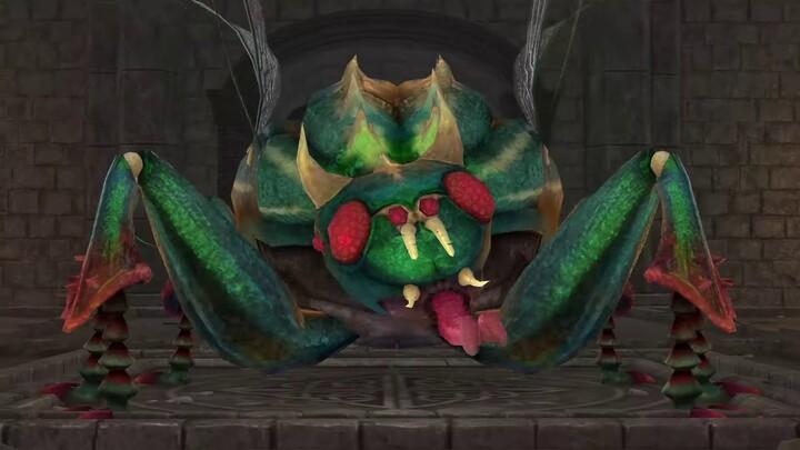 L'action-RPG Ys IX: Monstrum Nox est désormais disponible sur PC et Switch