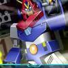 Super Robot Wars 30 présente ses différents méchas