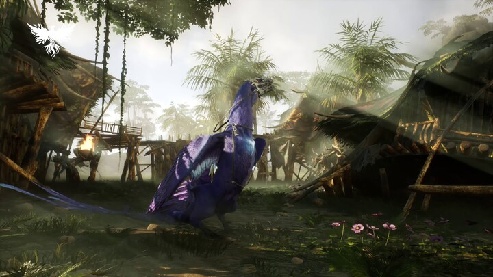 Bande-annonce d'Alpha One du MMORPG Ashes of Creation
