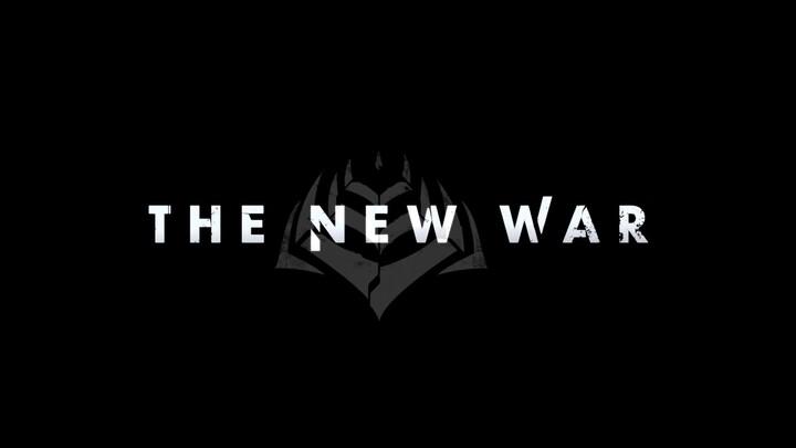 Bande-annonce de la mise à jour The New War de Warframe