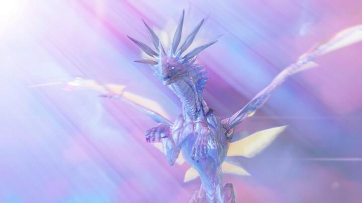 Bande annonce de Guild Wars 2 : End of Dragons
