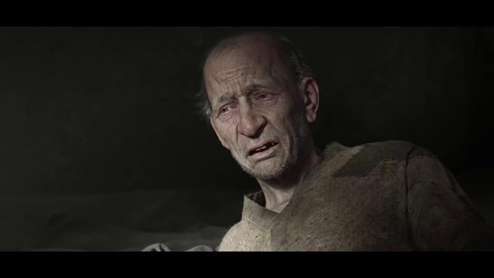 Cinématique de l'Acte 1 de Diablo II: Resurrected