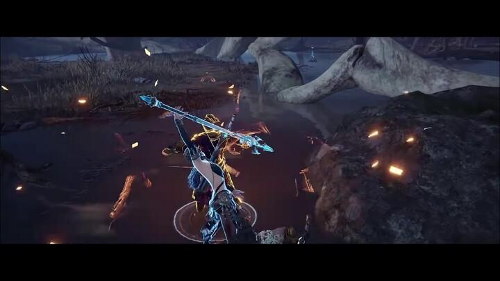 Naraka: Bladepoint est officiellement lancé