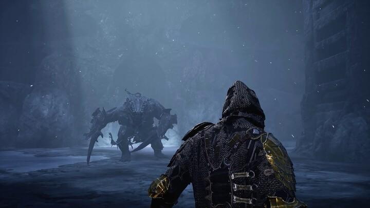 The Virtuous Cycle, le DLC de Mortal Shell, sera disponible gratuitement pendant cinq jours