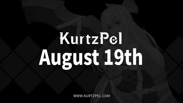 Teaser de Crimson Lily dans KurtzPel