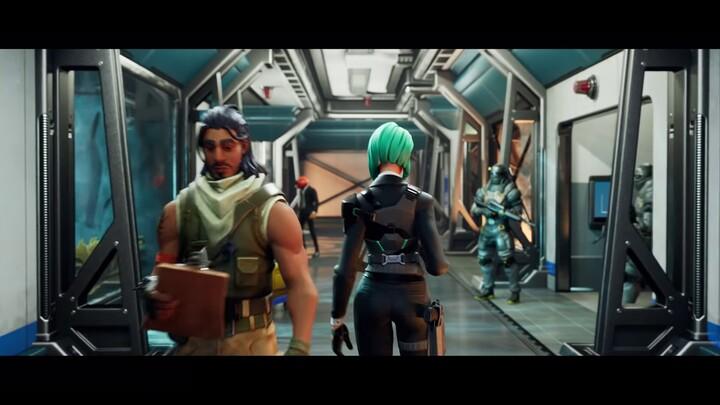 """Fortnite lance un mode de jeu """"Imposteurs"""""""