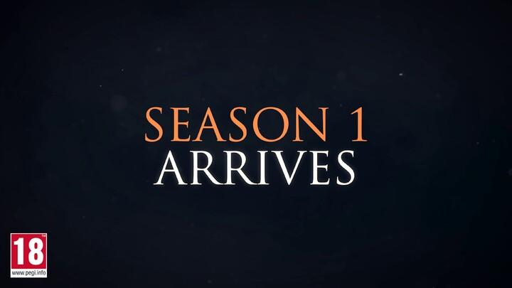 Hood: Outlaws & Legends lancera sa saison 1 « Samhain » le 2 septembre