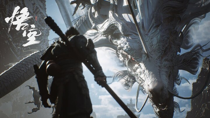 Le RPG d'action Black Myth: WuKong dévoile 12 minutes de gameplay (Unreal Engine 5)